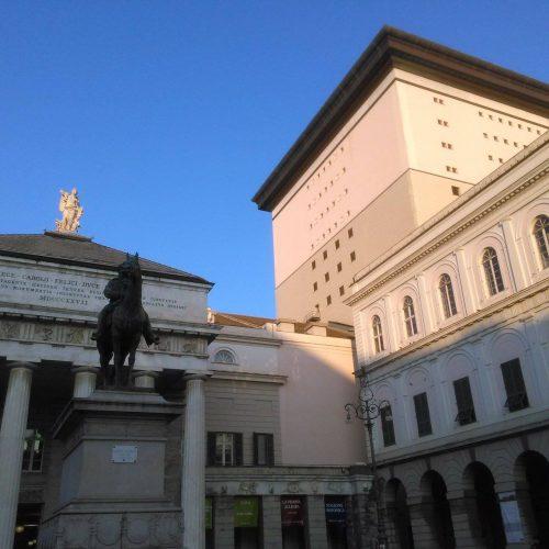 Fondazione Teatro Carlo Felice – Genova