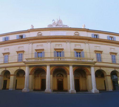 Fondazione Teatro Comunale di Modena