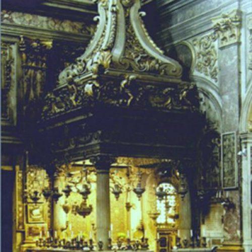 Basilica SS. Annunziata – Firenze