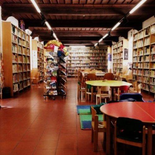 Biblioteca Civica e Sistema Bibliotecario di Fossano (CN)