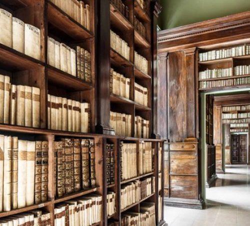 Biblioteca Gambalunga – Rimini