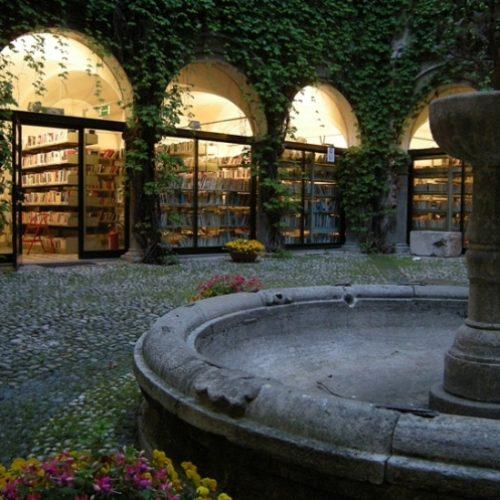 Biblioteca civica di Cuneo