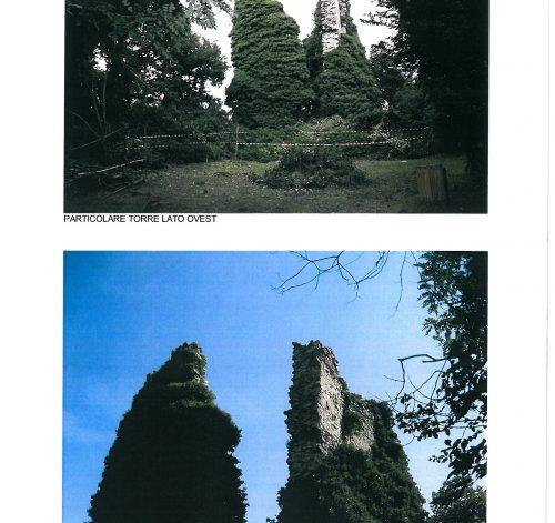 Castello di Lunano (PU)