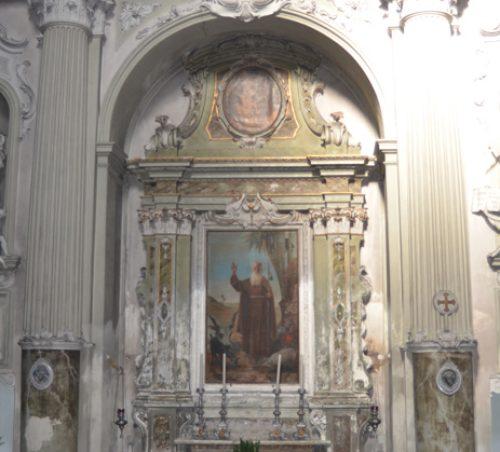 Chiesa del Carmine – Lugo (RA)