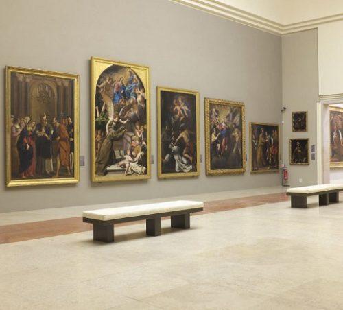 Galleria Estense – Modena