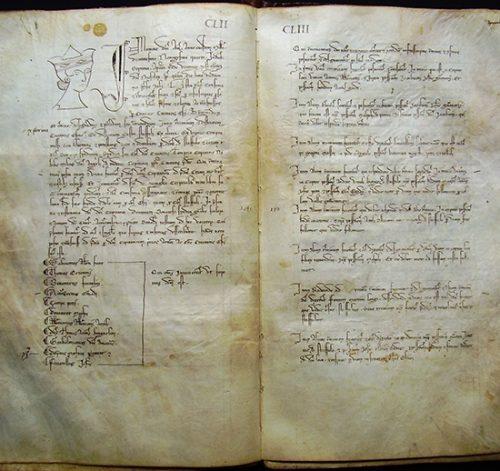 Libro Rosso II (1194) – Jesi