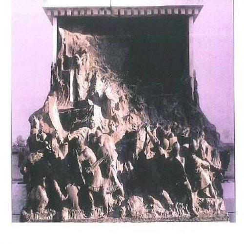 Monumento ai Caduti della Prima Guerra – Massarosa (LU)