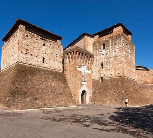 Piazza Malatesta – Rimini