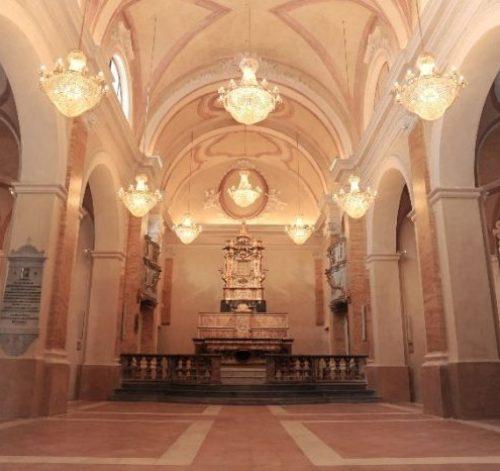 Chiesa di San Marco – Montecassiano (MC)