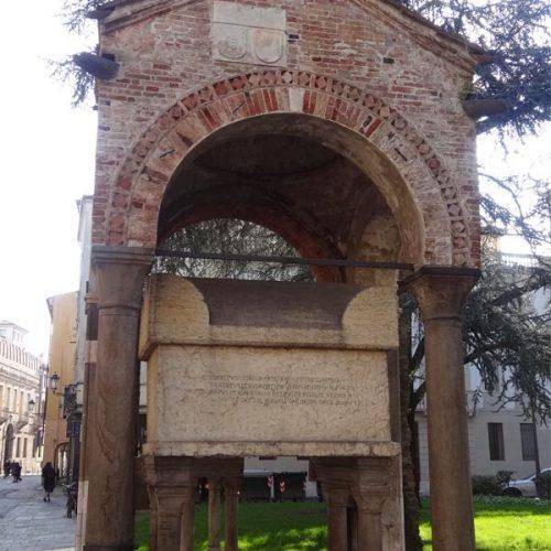 Tomba di Antenore – Padova