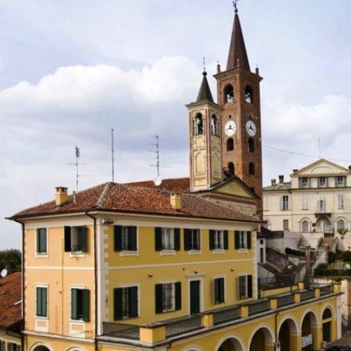 Castello dei Conti Costa – Trinità (CN)