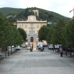 "Biblioteca Comunale ""Uliano Martini"", San Giuliano Terme (Pi)"