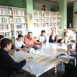 Biblioteca comunale di Fubine (Al)