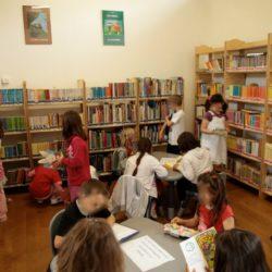 Biblioteca Comunale di Barzio (Lc)