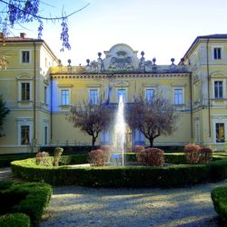 Palazzo D'Oria, Ciriè (To)