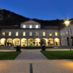 Palazzo Francesconi, Provaglio d'Iseo (Bs)