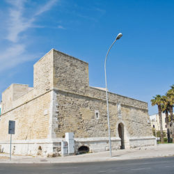 Fortino S. Antonio, Bari