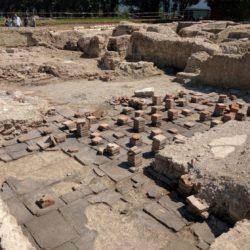 Area archeologica di Aquinum, Castrocielo (Fr)