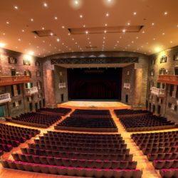 Fondazione Teatro Carlo Felice, Genova