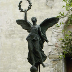 Monumento ai Caduti, Castelnuovo di Garfagnana (Lu)