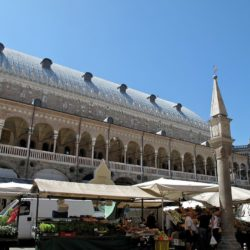 Colonna del Peronio, Padova