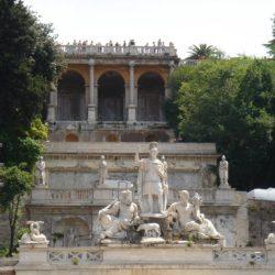 Fontane – Mostre degli Acquedotti, Roma