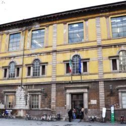 """Liceo Artistico """"A. Passaglia"""", Lucca"""