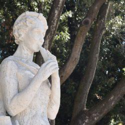 Giardini del Frontone, Perugia