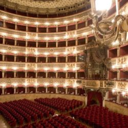 Fondazione Teatro San Carlo di Napoli