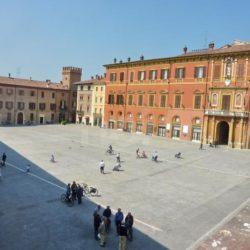 Palazzo Comunale di Imola (Bo)