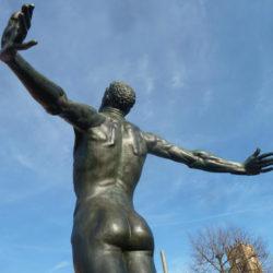 Monumento ai Caduti, Altopascio (Lu)