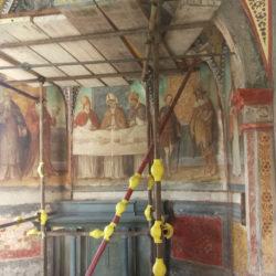 Cappella di San Gottardo, Lagnasco (Cn)