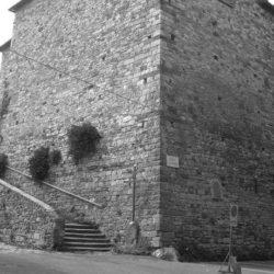 Borgo Murato di Montefioralle, Greve in Chianti (Fi)