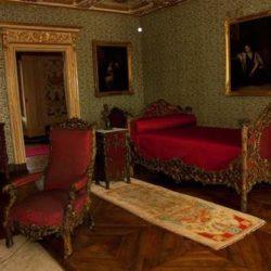 Castello della Mandria, Venaria Reale (To)