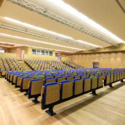 Auditorium CRU16, Seregno (MB)