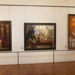 Museo Pinacoteca Gualtieri, Talamello (Rn)
