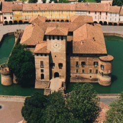 Rocca Sanvitale, Fontanellato (Pr)