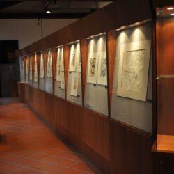 Museo internazionale dell'Umorismo nell'Arte, Tolentino (Mc)