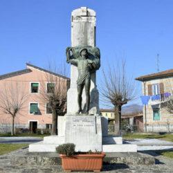 Monumento ai Caduti, Pieve Fosciana (Lu)