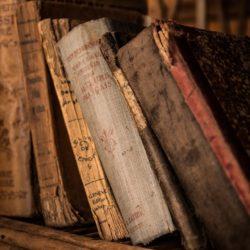 Archivio Storico Comunale, San Daniele del Friuli (Ud)