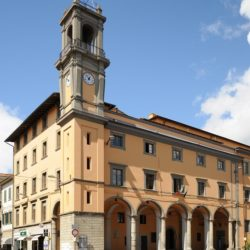 Palazzo Pretorio, Pontedera (Pi)