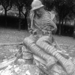 Monumento ai Caduti, San Cassiano (Bagni di Lucca)