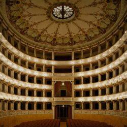 Fondazione Teatro di Pisa (Teatro Verdi)