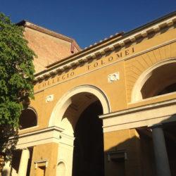 Ex complesso Tolomei di Siena