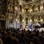 """Mantova Chamber Music Festival """"Trame Sonore"""""""