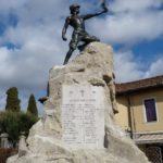 Monumento ai caduti – Basiliano