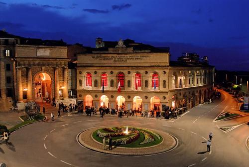 Arena Sferisterio – Macerata Opera Festival 2017