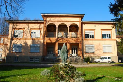 Centro Carlo Del Prete – Lucca