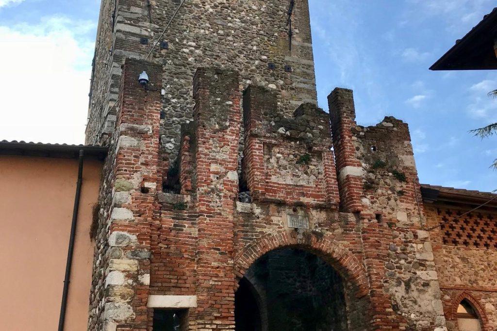 Torre campanaria del Castello – Bedizzole