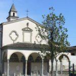 Chiesa del Convento la Vergine – Fucecchio